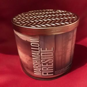 Bath & body works candle